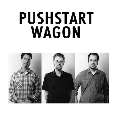 pushstart wagon